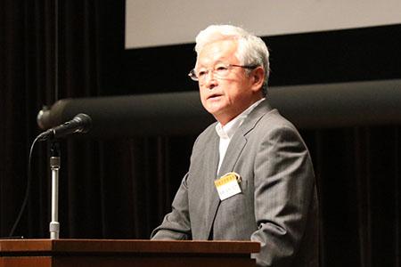 役員・部課長・研究科長等名簿 | 東京大学